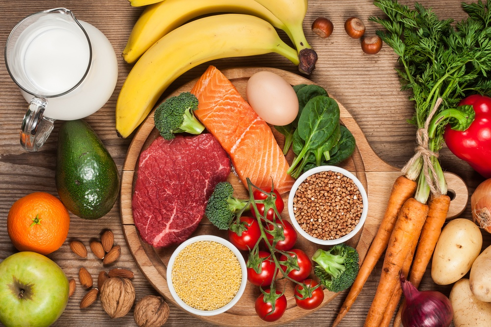 5 Healthy Eating Tips - ScotMaple Foods - Providing Healthier Food Alternatives