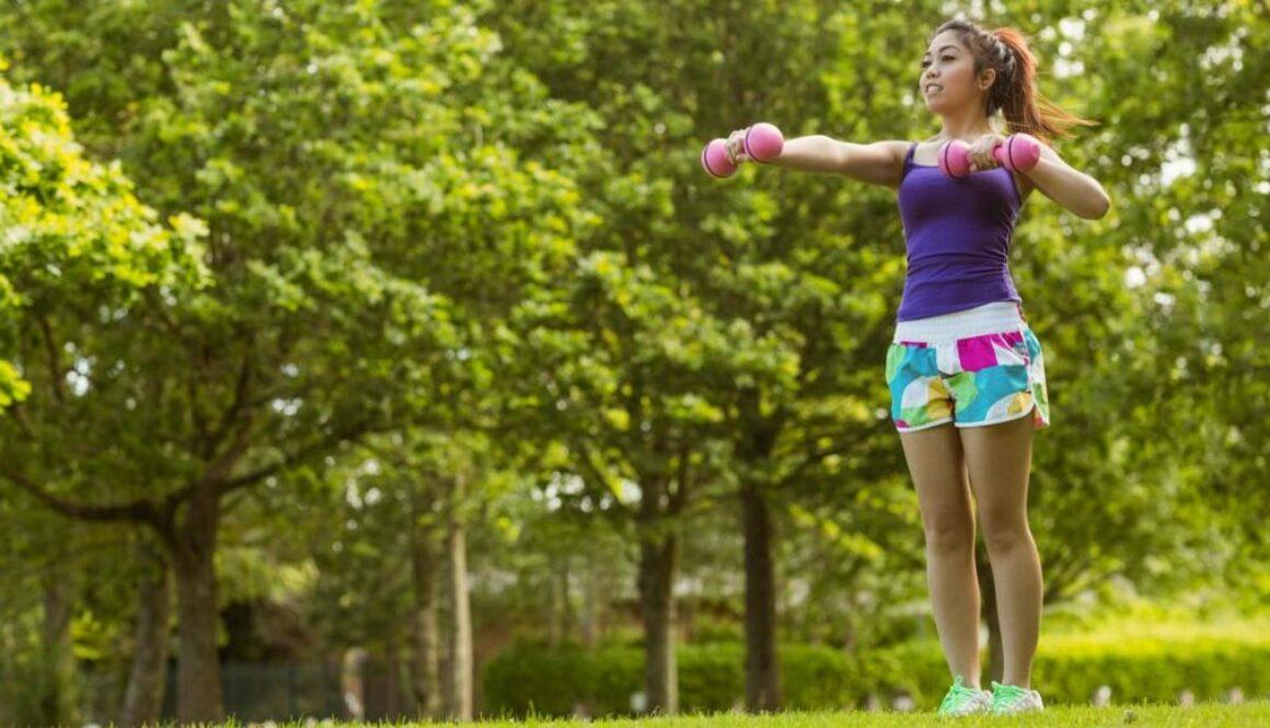 5 Benefits of Regular Exercise - ScotMaple Foods - Providing Healthier Food Alternatives
