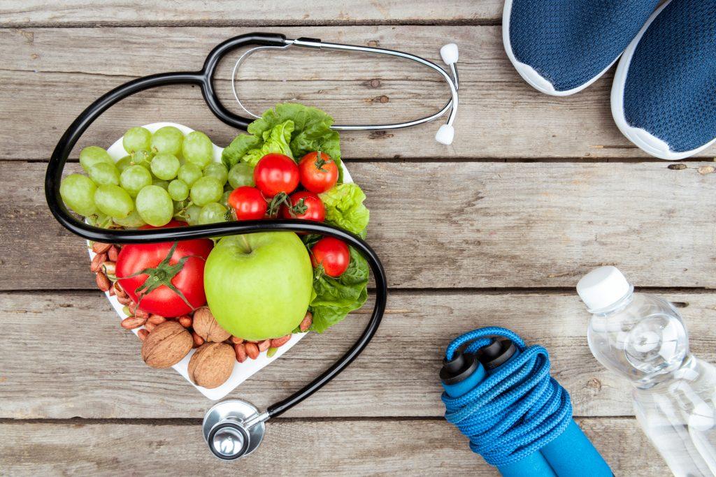 5 Tips to Help Achieve Your Health Goals - ScotMaple Foods - Providing Healthier Food Alternatives