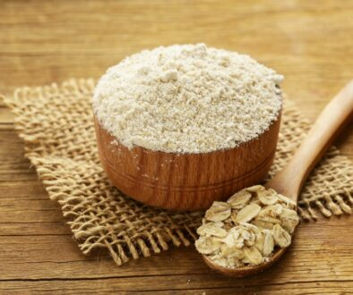 What is Oat Flour and How is Oat Flour Made - ScotMaple Foods - Providing Healthier Food Alternatives
