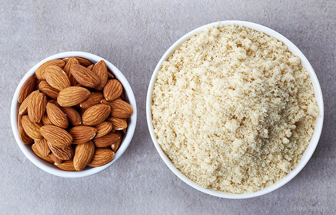 Are Oat Flour And Almond Flour Interchangeable - ScotMaple Foods - Providing Healthier Food Alternatives