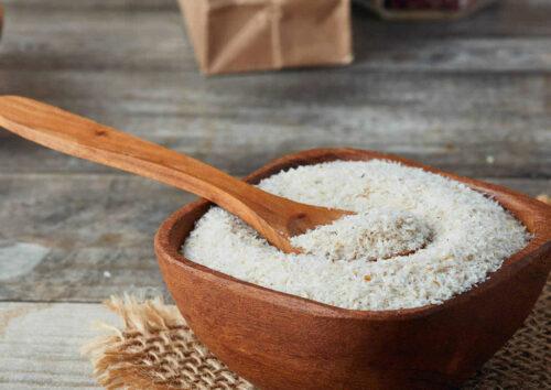 ScotMaple 100% Whole Psyllium Husk Powder - Psyllium Flour - Psyllium Powder - Psyllium Fibre - ScotMaple Foods - Providing Healthier Food Alternatives